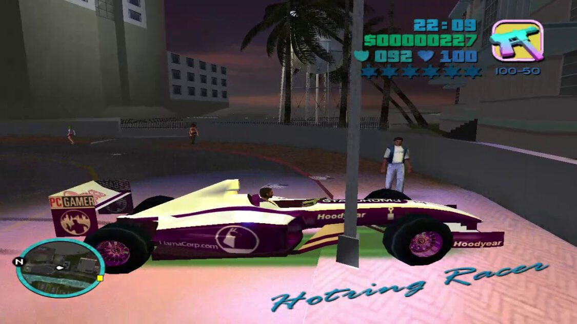 GTA Vice City Modern v.1.2 download