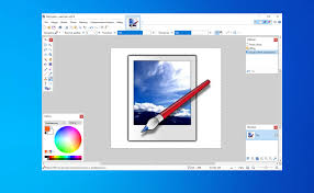 Paint.NET 4.2.10 download za darmo