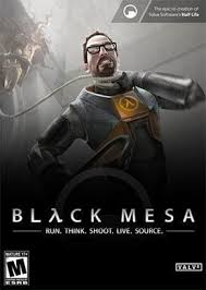 Black Mesa  download  za darmo